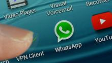 Android, WhatsApp, Doble check azul