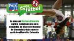 La vida sin fútbol: Las 10 noticias deportivas de la semana - Noticias de seleccion pre infantil