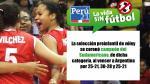 La vida sin fútbol: Las 10 noticias deportivas de la semana - Noticias de sudamericano infantil de vóley