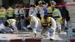 Jerusalén: Al menos 6 muertos por ataque palestino en sinagoga [Fotos] - Noticias de personas fallecidas