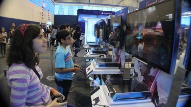 Videojuegos, Anime, Manga, MásGamers Tech Festival VII, StarCraft II
