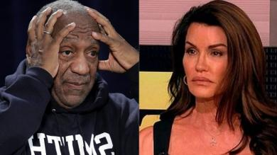 Bill Cosby, Janice Dickinson
