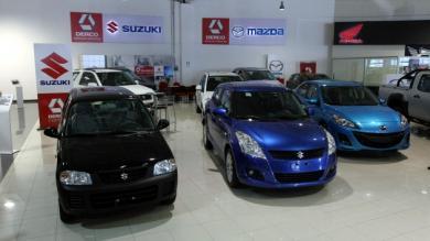 Crédito vehicular, Auto nuevo, Motorshow 2014