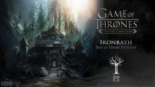 Videojuegos, Game of Thrones, Telltale Games, Game of Thrones: A Telltale Games Series