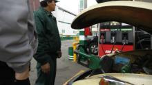 Osinergmin, Precios de los combustibles
