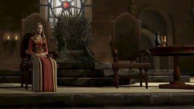 'Game of Thrones': Lanzaron tráiler de videojuego de Telltale Games