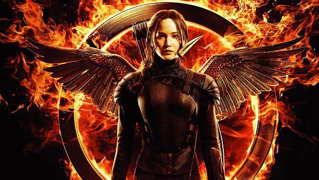 'Los juegos del hambre: Sinsajo': Jennifer Lawrence cantó 'The Hanging Tree'
