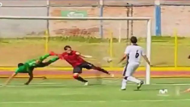 Melgar perdió con Sport Huancayo y se despidió del título del Clausura. (CMD)