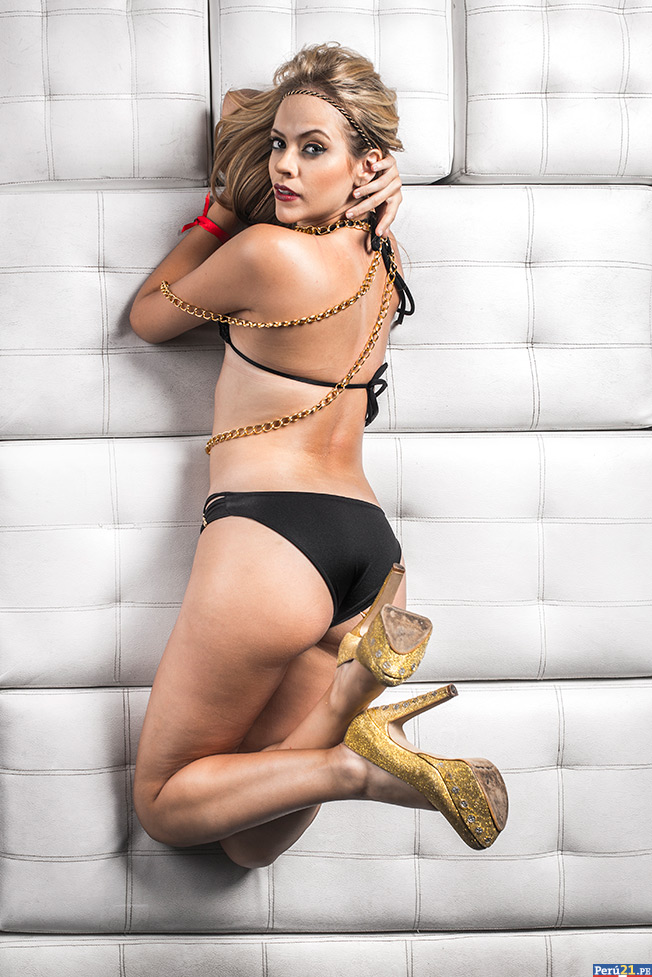 Jessica de Abreu