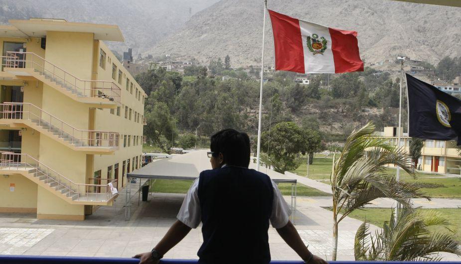 Colegio Mayor Presidente del Perú: Un sueño hecho realidad para los mejores