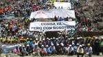 Mineros presentarán al Gobierno proyecto alternativo de formalización - Noticias de celso cajachagua