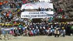 Mineros preparan proyecto alternativo para formalizarse
