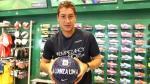 Sporting Cristal: Walter Ibáñez estaría en la mira del equipo rimense - Noticias de cuadro frío