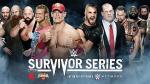 WWE: Equipos de John Cena y Triple H se enfrentarán en el Survivor Series - Noticias de