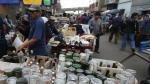 Policía Nacional: Ambulantes solo deben estar hasta las 10:00 de la mañana