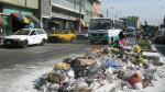 La Libertad: Acumulación de basura afecta el turismo en Trujillo - Noticias de rosario bazan