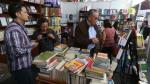 Feria del Libro Ricardo Palma: Cuando leer se convierte en una tradición - Noticias de jaime quintana