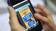 Responsive web design adapta las páginas web a los dispositivos móviles. (Perú21)