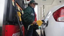 MEF, Combustible, Gasolina