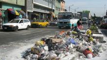 Turismo, La Libertad, Basura, Municipalidad de Trujillo, APP