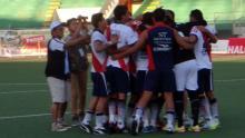 Segunda División, Deportivo Municipal