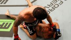 UFC: Edgar humilló a Swanson y se acerca al título