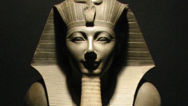 Le secret caché des pyramides d'Égypte révélé 264173