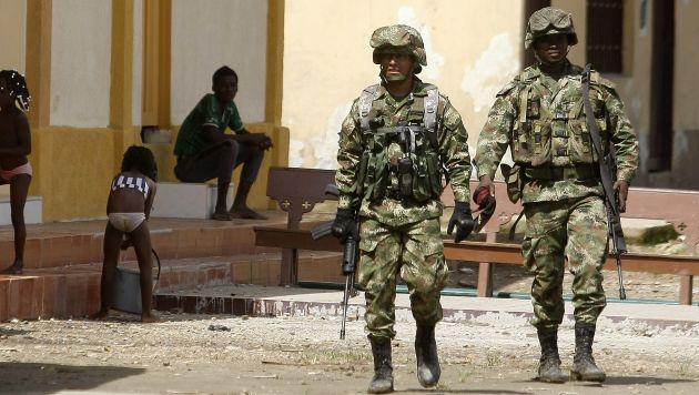 FARC liberaron a 2 soldados, pero aún faltan 3 rehenes