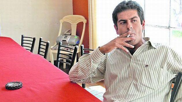 Belaunde Lossio no se acogerá a la colaboración eficaz, según su abogado