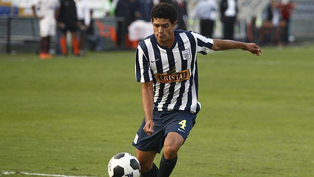 Koichi Aparicio se disculpó por el vergonzoso incidente al final del partido entre Alianza Lima y Unión Comercio. (USI)