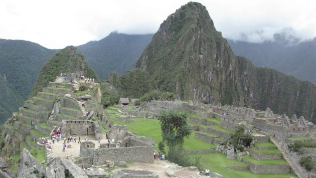 El ingreso a Machu Picchu tendrá tarifa promocional por 6 meses. (USI)