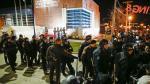 Ferguson: Segunda noche de protestas por caso Michael Brown [Fotos y video] - Noticias de discriminacion racial