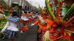 Fiesta de la Candelaria: Perú y Bolivia presentaron candidatura conjunta