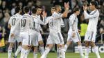 Champions League: Real Madrid clasificó a octavos y Cristiano alcanzó a Raúl