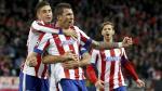 Champions League: Atlético de Madrid, Arsenal y Bayer Leverkusen a octavos - Noticias de fernando llorente