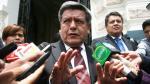 César Acuña en la mira del Congreso por posibles nexos con Belaunde Lossio