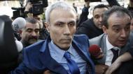 Mehmet Ali Agca aún no recibe respuesta del Vaticano. (Reuters)