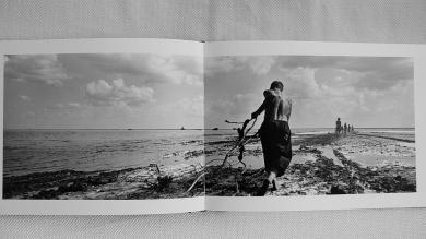 'Isla', la Cuba vista por Ernesto Bazán