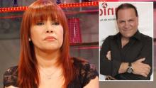 Magaly Medina, Mauricio Diez Canseco