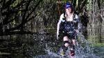 Maratón de la Jungla 2014: ¿Es esta la carrera más peligrosa del mundo?
