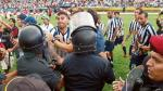 Alianza Lima: Pablo Míguez y Christian Cueva se salvaron de ser sancionados - Noticias de freddy arellanos