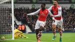 Premier League: Arsenal se impuso por 1-0 ante West Bromwich Albion - Noticias de champions league