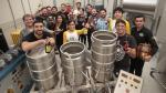 'Chela power': La cerveza artesanal está de fiesta - Noticias de barbarian