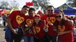 'Chespirito': Roberto Gómez Bolaños fue homenajeado en el Estadio Azteca - Noticias de chapulin colorado