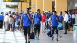Sporting Cristal: Abuchearon a jugadores en el aeropuerto Jorge Chávez - Noticias de los caimanes de chiclayo