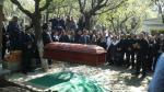 'Chespirito' fue sepultado en Panteón Francés de Ciudad de México - Noticias de chapulin colorado