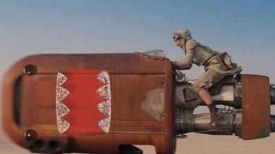 'Star Wars: The Force Awakens': Memes tras el lanzamiento del primer tráiler
