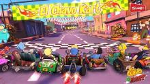 Chespirito, Videojuegos, Roberto Gómez Bolaños, El Chavo Kart