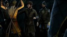 Game of Thrones, Game of Thrones: A Telltale Games Series
