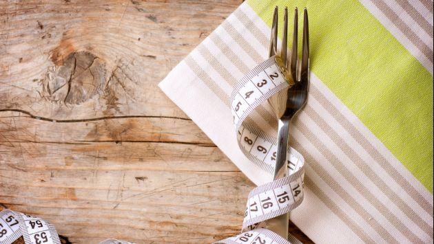 adelgazar rapido de forma saludable